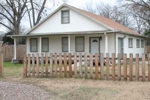 1802 Pecan St. Bastrop, TX 78602