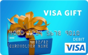 Visa Gift Card Pic